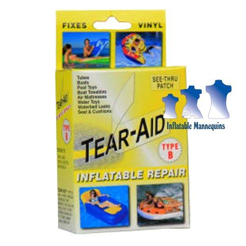 Tear-Aid Inflatable Repair