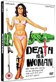 Death is a Woman [DVD]