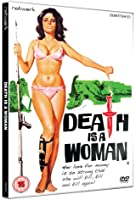 Death is a Woman [DVD]