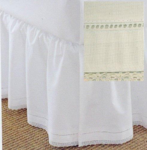 Crochet Bed Skirt front-1058396
