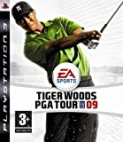 Tiger Woods PGA Tour 09 (PS3)