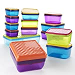 Kids' Ultimate Back to School Container Set