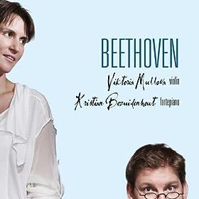 Violin Sonata No.9 In A Op.47 'Kreutzer': - 1. Adagio Sostenuto - Presto - Adagio