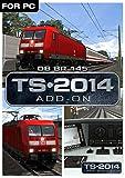 Train Simulator 2014 - DB BR 145 Loco Add-On Steam Code (PC)