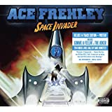 ~ Ace Frehley   16 days in the top 100  (13)  Buy new:   $11.88  19 used & new from $11.88