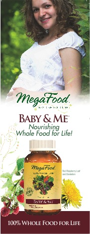 megafood baby &amp; me