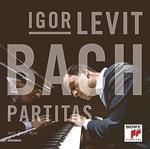 Bach : Partitas