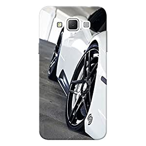 Mobile Back Cover For Samsung Galaxy Grand 3 (Printed Designer Case)