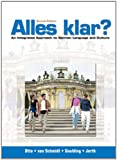 Alles klar? An Integrated Approach to German Language and Culture (2nd Edition) (0131825496) by Wolff OTTO