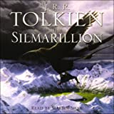 img - for The Silmarillion, Volume 1 book / textbook / text book
