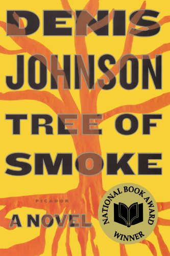 Image of Tree of Smoke