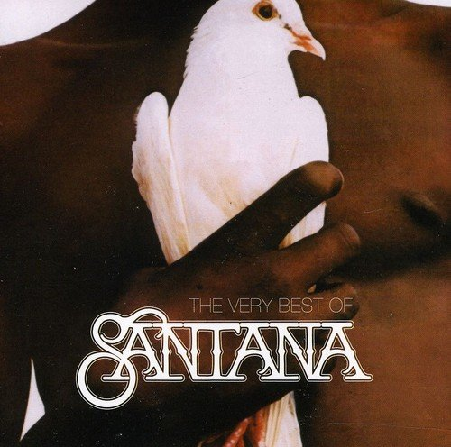 Santana - Best of (CD)