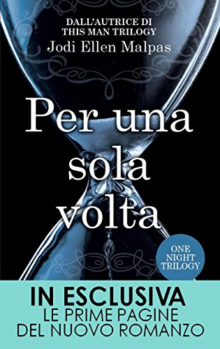 Per una sola volta One Night Trilogy Vol 1 PDF