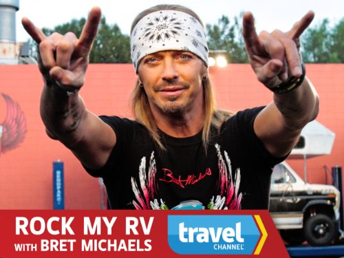 Rock My RV with Bret Michaels Season 1