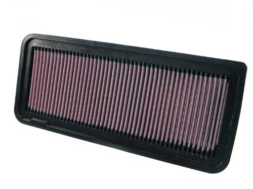 K&N 33-2344 High Performance Replacement Air Filter