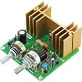 0 - 18V / 0 - 2A Adjustable Regulated Power Supply, Assembled