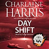 Day Shift | Charlaine Harris