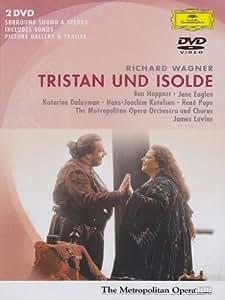 Richard Wagner - Tristan und Isolde (James Levine, Metropolitan Opera Orchestra)