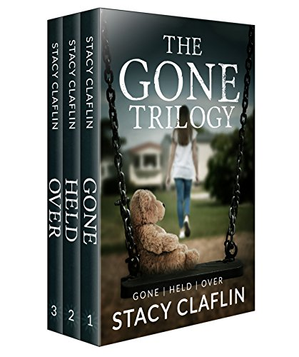 The Gone Trilogy by Stacy Claflin ebook deal