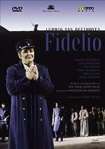 Beethoven;Ludwig Van Fidelio [Import]