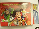 Disney Toy Story Set of 8 Party Invitations and 8 Thank You's