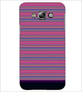 PrintDhaba Tribal pattern D-1831 Back Case Cover for SAMSUNG GALAXY GRAND MAX (Multi-Coloured)