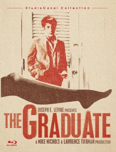 Graduate, the [Blu-ray] [Import]