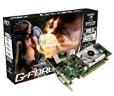 PNY GeForce 8400 GS PCI-E 256MB Verto Graphics Card