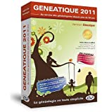 Généatique 2011 Classique : La généalogie en toute simplicité, DVD