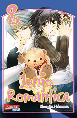Junjo Romantica, Band 8
