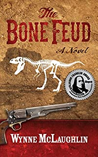 The Bone Feud by Wynne McLaughlin ebook deal