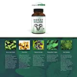 Extra-Strength-Horny-Goat-Weed-Extract-for-Performance-Natural-Libido-Boost-in-Men-Women-with-Maca-Root-1000mg-Epimedium-Icariins-Muira-Puama-Ginseng-Testosterone-Boost-Stamina