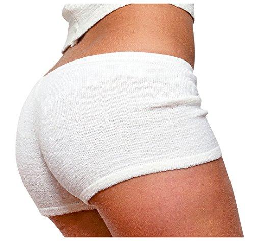 Yoga Booty Shorts Stretch Knit High Quality Pilates Gym Twerk KD dance