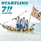 START LINE(初回生産限定盤)(DVD付)