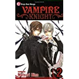 Vampire Knight, Vol. 2by Matsuri Hino