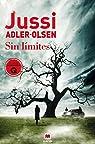 Sin Limites par Adler-Olsen