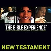 Inspired By...The Bible Experience: New Testament | [Inspired By Media Group]