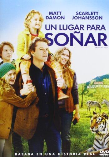 Un Lugar Para Soñar [DVD]