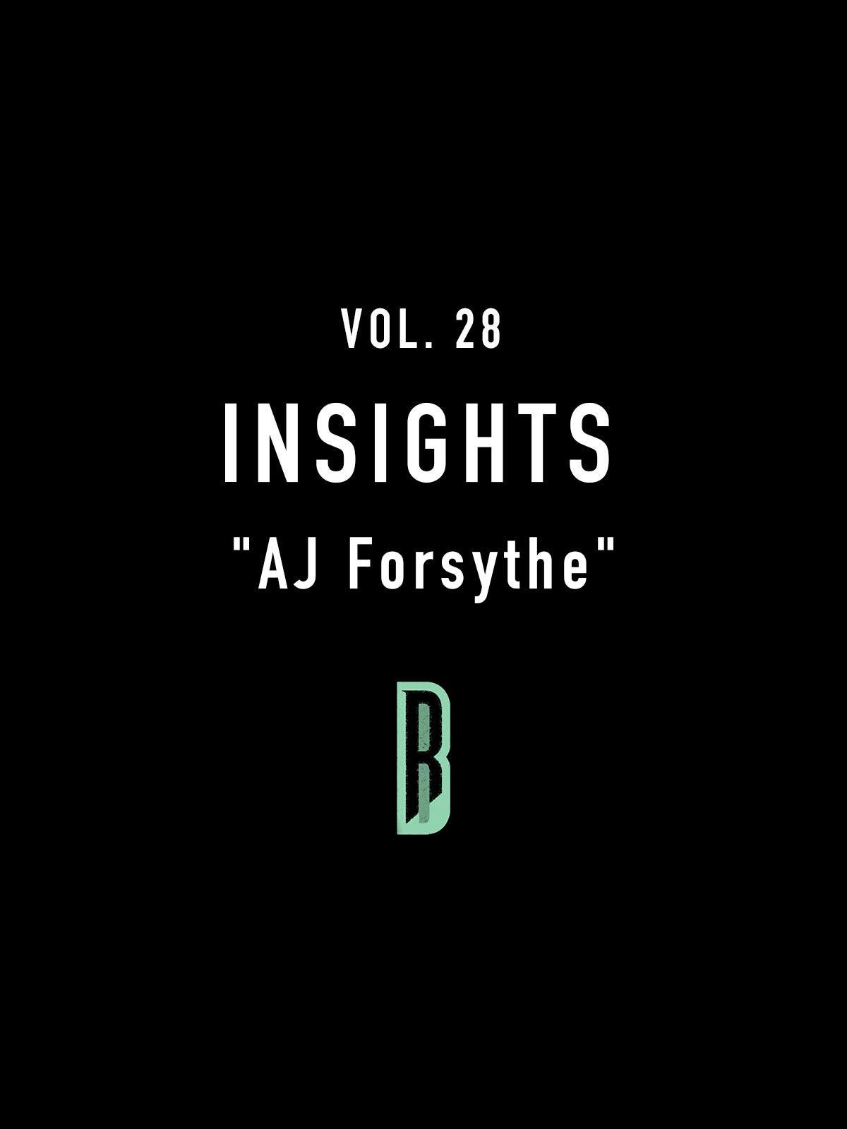 Insights Vol. 28