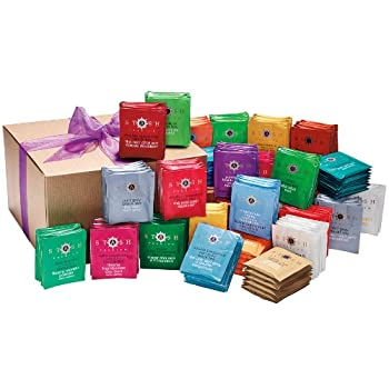 Ultimate Assorted Tea Bag Sampler