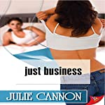 Just Business | Julie Cannon