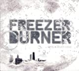 Freezer Burner by Qwel;Meaty Ogre