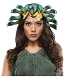 Plastic Medusa Headpiece