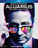 Aquarius BD [Blu-ray]