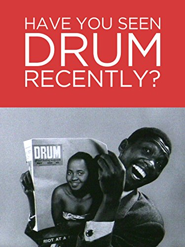 Have You Seen Drum Recently? on Amazon Prime Instant Video UK