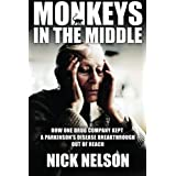 Monkeys in the Middle: How One Drug Company Kept a Parkinsons Disease Breakthrough Out of Reach ~ Nick Nelson