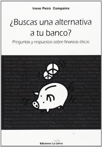 Finanzas ésticas