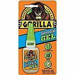 Gorilla 4044400 15g Superglue Gel - C...
