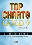 Top Charts Gold 09. Mit 2 Playback CD...
