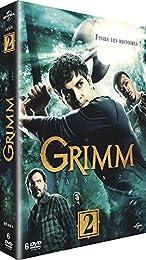 Grimm - Saison 2